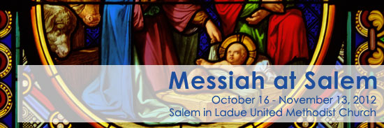 Messiah at Salem | American Chamber Chorale